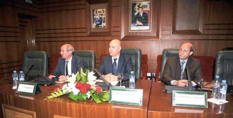 Séminaire à Rabat: L'intégration des migrants passe par l'emploi