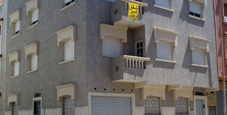 Prix de l'immobilier: Encore moins cher à Casa et Rabat