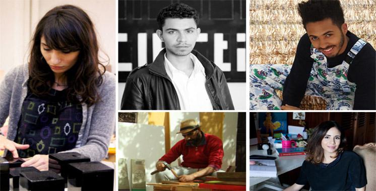 Programme d'art contemporain Mastermind: La 5e édition questionne le racisme  et le clanisme à l'échelle nationale