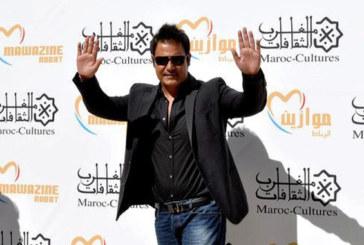 Le chanteur libanais Assi El Hallani de retour à Mawazine