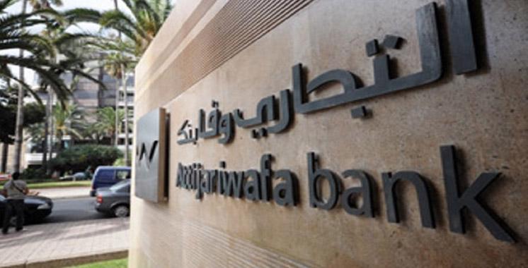 Distinction: AWB 1ère banque maghrébine  selon le magazine Jeune Afrique