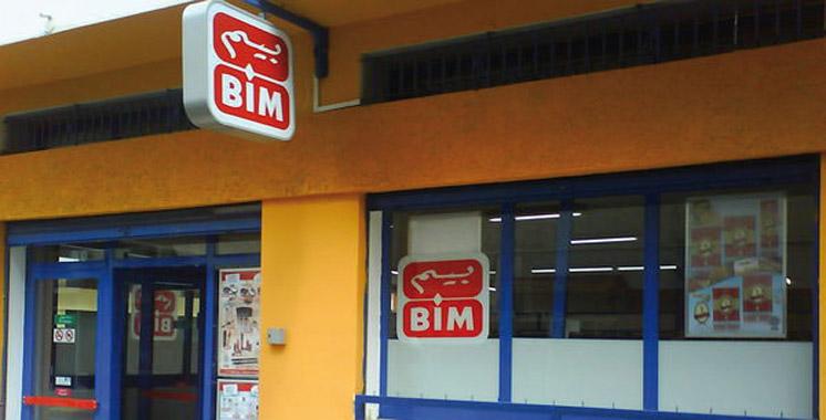 BIM prévoie l'ouverture de 80 magasins en 2016