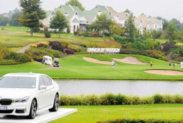BMW Golf Cup International: Le Maroc sur le podium pour la première fois