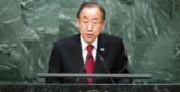 Sahara marocain: Ban Ki-moon veut apaiser la querelle