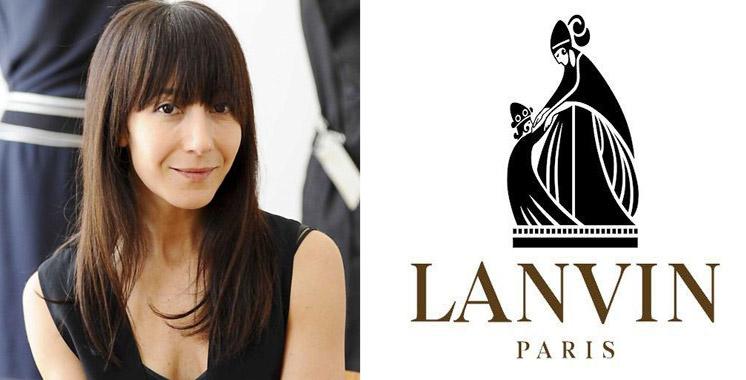 une marocaine nomm e directrice artistique de lanvin aujourd 39 hui le maroc. Black Bedroom Furniture Sets. Home Design Ideas