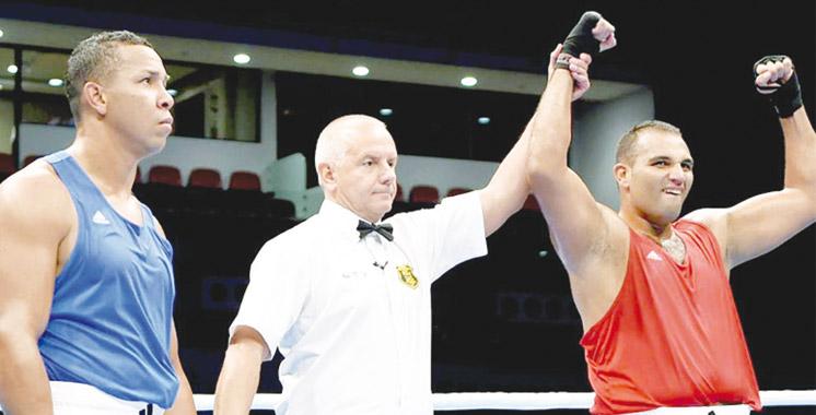 Tournoi préolympique africain de boxe: Neuf pugilistes marocains en route pour Rio