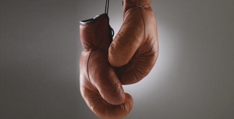 L'ancien champion de boxe Mustapha Fadli n'est plus