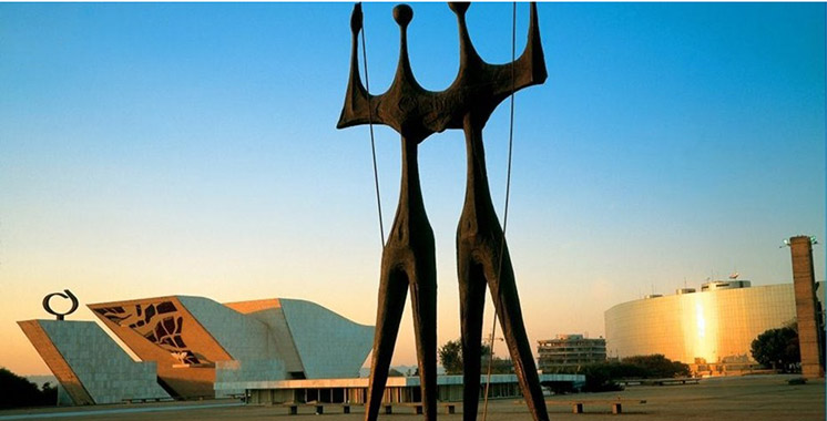 Le Maroc ravit la vedette au Bazar de la francophonie à Brasilia