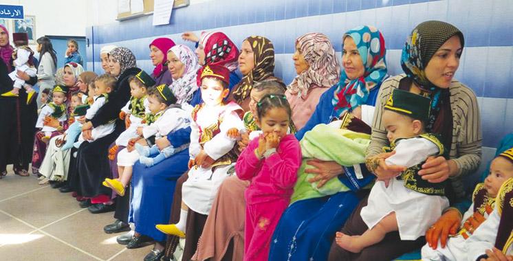 Casablanca: Circoncision collective de 100 enfants nécessiteux