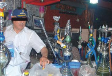 Tanger : La lutte contre les cafés de chicha reprend