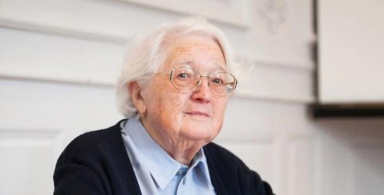 Insolite : à 91 ans, elle soutient sa thèse avec mention «très honorable»