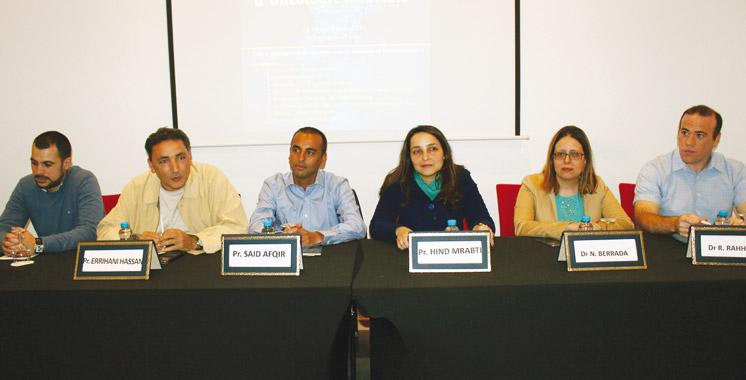 Les oncologues en conclave à Tanger: La prise en charge du cancer s'est beaucoup améliorée au Maroc