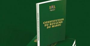 Constitution-Maroc