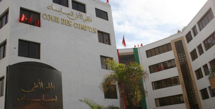 Cour des comptes : L'autonomie financière des collectivités toujours faible