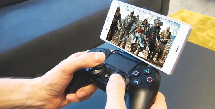 Création de jeux vidéo: Une industrie lucrative que les politiques ignorent