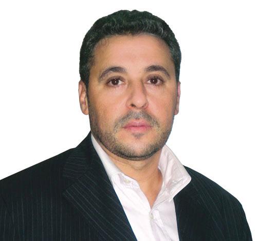 Dr Tarik-Rahmani, vice-président du Conseil régional sud de l'Ordre national des médecins dentistes