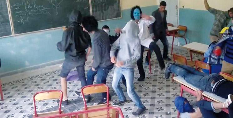 Ecole-violence-eleves