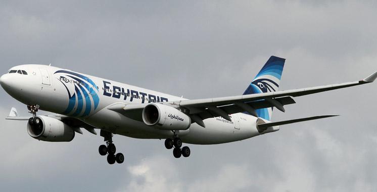 Un avion d'EgyptAir reliant Paris au Caire disparaît des radars