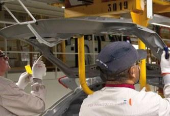 Zoom sur le Projet PSA Peugeot Citroën