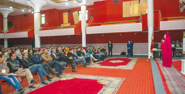 Entrepreneuriat social à Laâyoune-Sakia El Hamra: 3.000 jeunes ciblés par Enactus