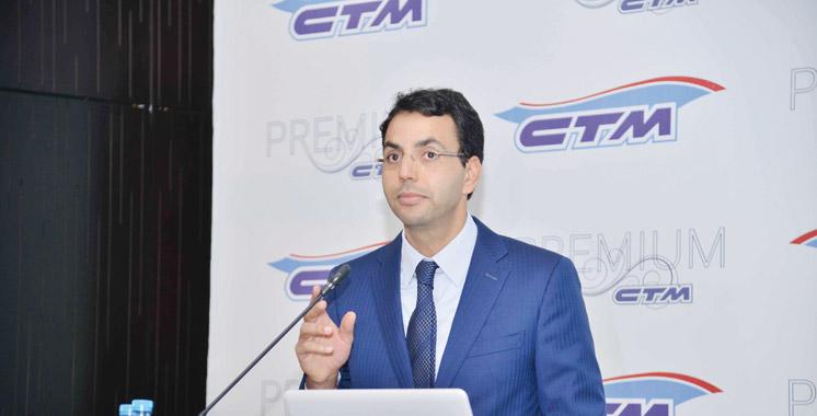 Dans le cadre de la célébration de son centenaire : CTM renforce sa connectivité régionale