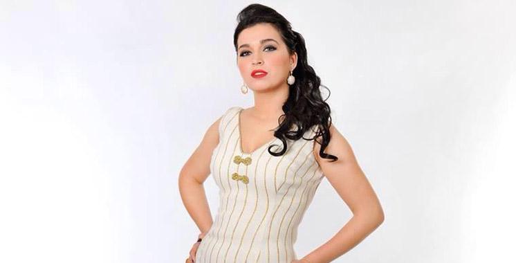 Farah El Fassi: «J'ai un penchant pour les rôles de grandes dames de notre histoire»