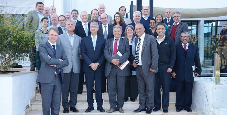 ISF: L'expérience semencière marocaine à l'honneur