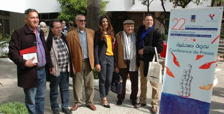 Festival du cinéma méditerranéen de Tétouan 2016: Le compte à rebours a commencé