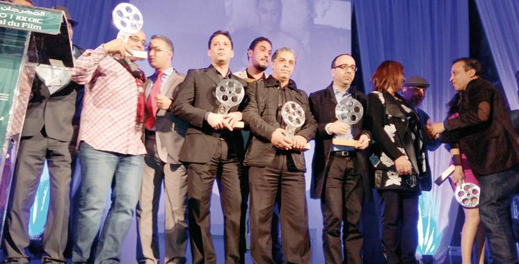 Festival national du film de Tanger (FNFT): «A mile in my shoes» de Saïd Khallaf rafle la mise
