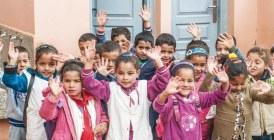 Ouazzane : Et de huit pour l'opération «De l'enfant à l'enfant» pour la scolarisation de tous