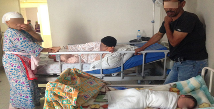 El Jadida : 15 ans de prison pour le neveu qui abusait de sa tante