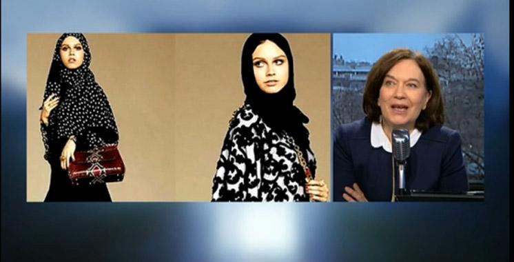 France: La ministre des droits des femmes tacle la mode islamique