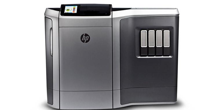 Des perspectives pointues pour HP