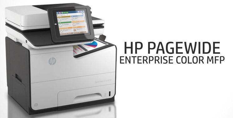 HP: coup d'accélérateur et réinvention pour l'impression pro !