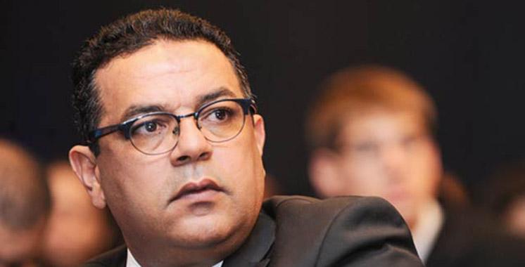 Office des changes: Hassan Boulaknadel, enfin un successeur à Hamri