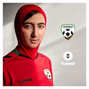 Hummel maillot hijab