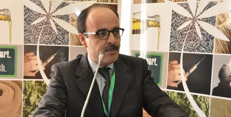 Le sort d'Ilyas Omari fixé le 21 octobre prochain: Le PAM tiendra une session de son conseil national