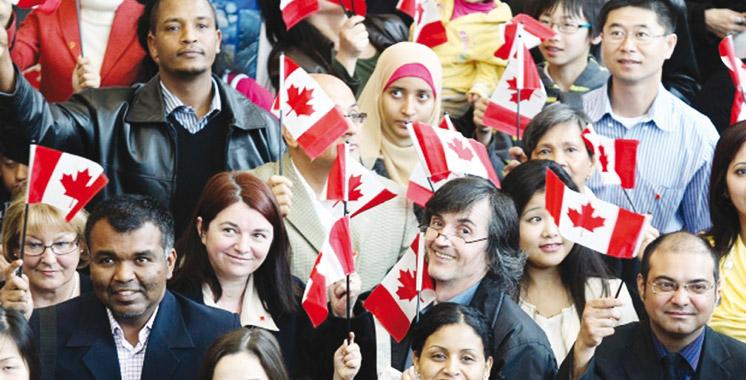 Immigration au Canada: Les détails du nouveau projet de loi sur la citoyenneté