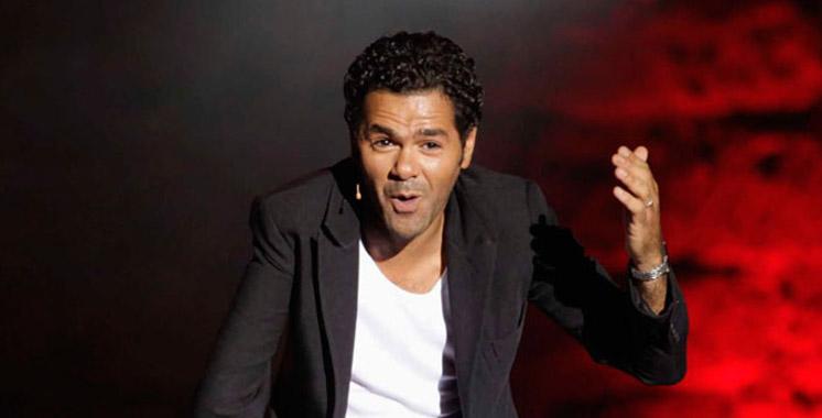 Jamel Debbouze dans le top 15 des acteurs les mieux payés de France