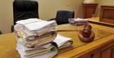 Evénements d'Al Hoceima: renvoi au 28 novembre du procès des mis en cause