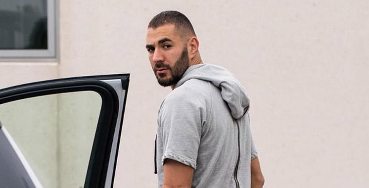 Benzema crée la polémique en se disant victime  d'une «partie raciste de la France»