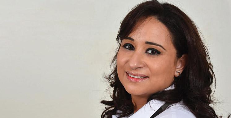 Young Global Leader : Khadija Idrissi Jannati représente le Maroc