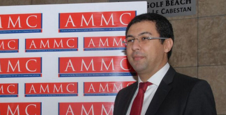 Association marocaine du marketing  et de la communication: L'antenne de Rabat effective