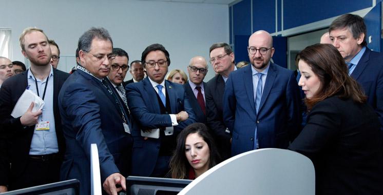 Lutte contre le terrorisme : la Belgique veut s'inspirer du Maroc