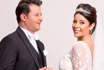 Leila Hadioui mariée?