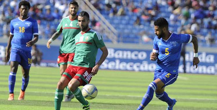 Eliminatoires CAN 2017: Le Maroc franchit le cap