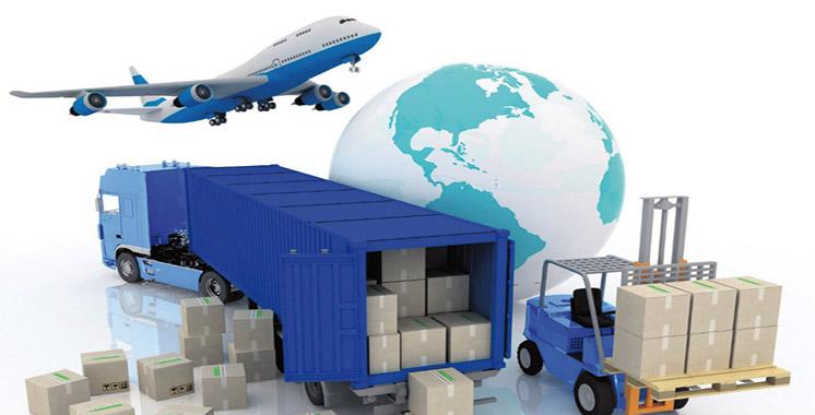 Logistique: L'AMDL dynamique ici et ailleurs