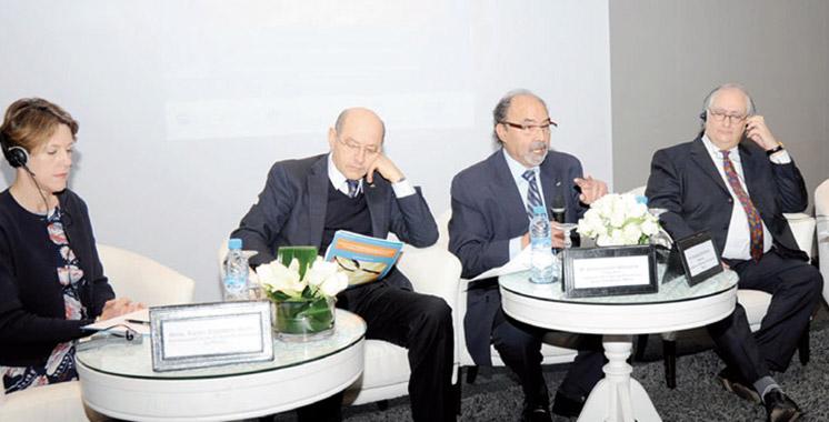 ICPC-IMR : Lancement du portail national de l'intégrité