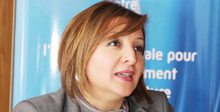 Majida Maarouf : L'importance que prendra l'aquaculture va surprendre