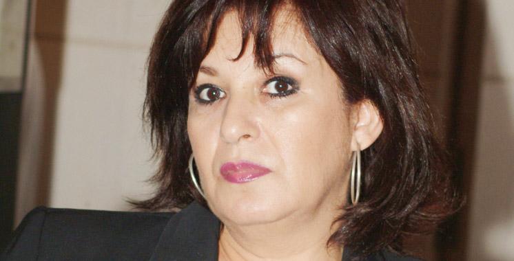 Décès d'une journaliste militante, qui est Malika Malak
